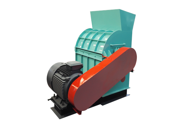 Straw High-Efficiency Crusher