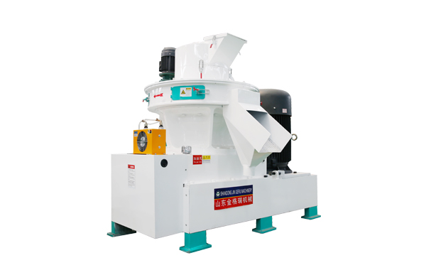 Pine Wood Pellet Machine