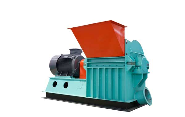 Rice Straw Crusher