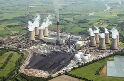 Drax to stop use of coal