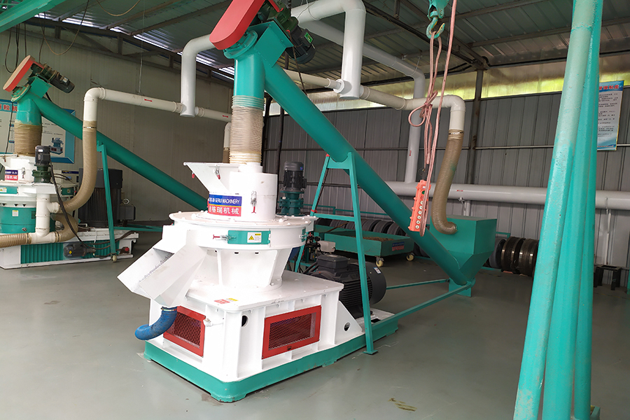 0.7-1t/h biomass wood pellet maker machine