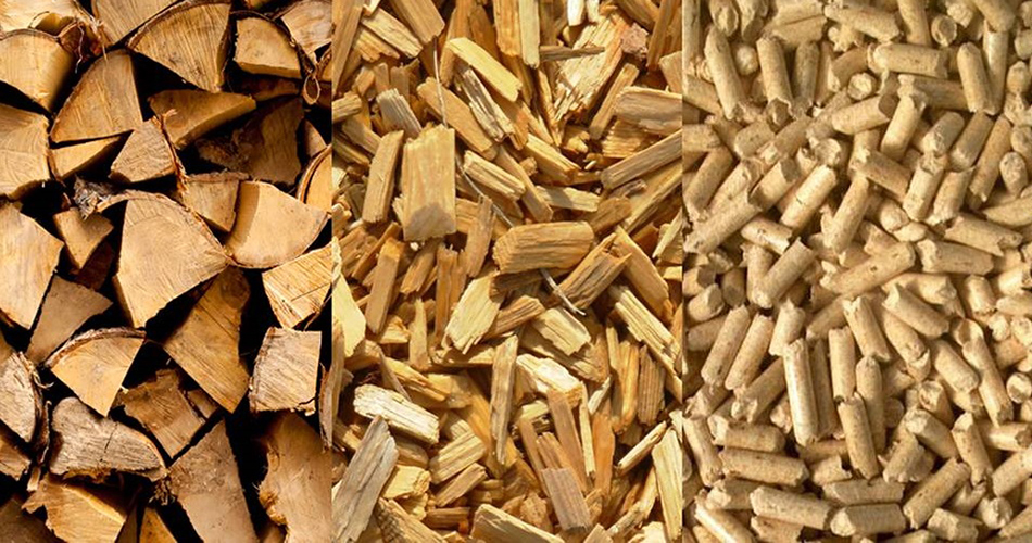 How to Make Your Own Biomass Wood Pellets - Manufacturer ...
